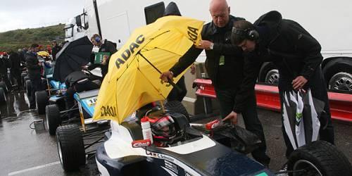 ADAC Formel 4 Zandvoort (19. - 21. August 2016)