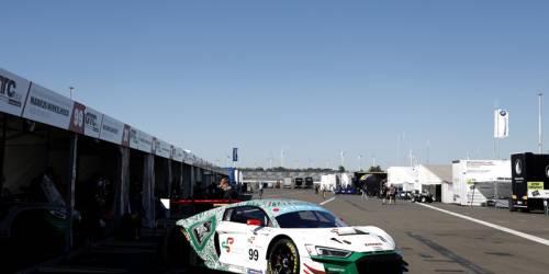 GTC Race – Lausitzring 21-23/08/2020