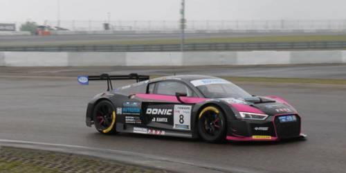 DMV GTC / DUNLOP 60 Nürburgring (08./09. Juni 2018)