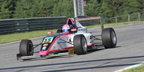 ADAC Formel 4 Red Bull Ring (05.-07. Juni 2015)