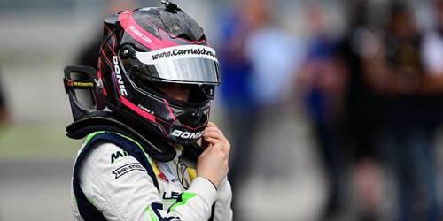 ADAC Formel 4 Lausitzring (03.06.16)