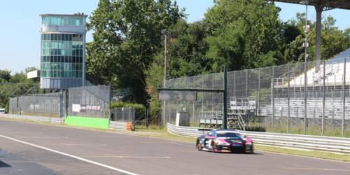 DMV GTC / DUNLOP 60 Monza (29./30. Juni 2018)