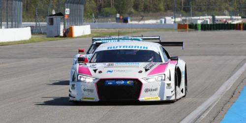 DMV GTC / DUNLOP 60 Hockenheim (14./15. April 2018)
