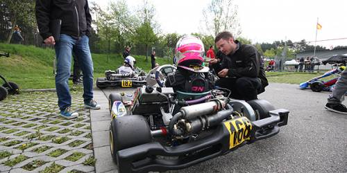 DJKM Wackersdorf (03. bis 05. Mai 2013)