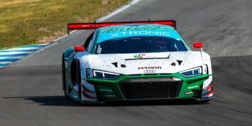 GTC Race – Testtag Hockenheim 22/07/2020