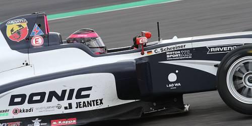 ADAC Formel 4 Nürburgring (05. - 07. August 2016)