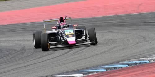 ADAC Formel 4 Hockenheim (30. September - 02. Oktober 2016)