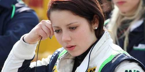 ADAC Formel 4 Sachsenring (29. April - 01. Mai 2016)