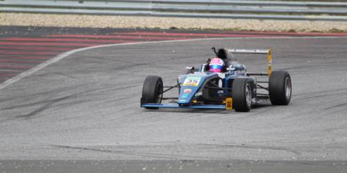 Offizieller Formel 4 Test Oschersleben (08./09.04.15)