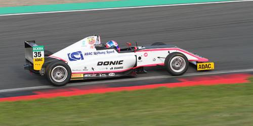 ADAC Formel 4 Oschersleben (11.-13. September 2015)