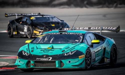 Erster Titel für Carrie Schreiner im GT Sportwagen