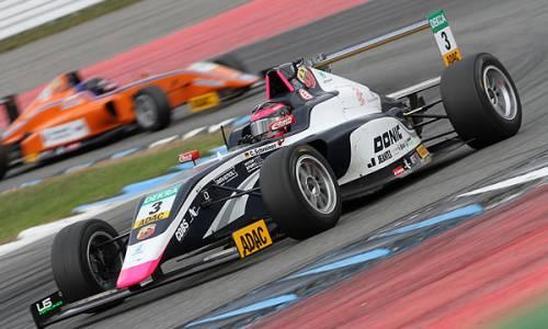 Fotogalerie ADAC Formel 4 Hockenheim