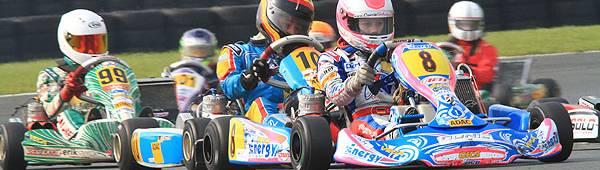 ADAC Kart Masters Oschersleben (07.09.2014)