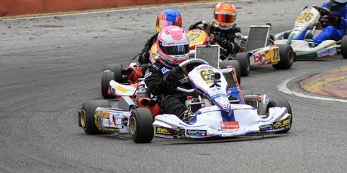 ADAC Kart Masters Ampfing (21.-23.06.13)