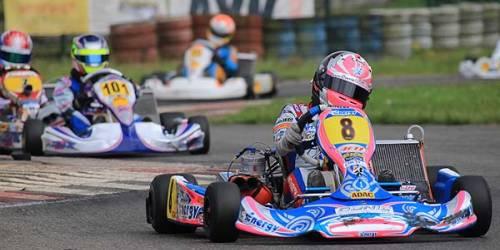 ADAC Kart Masters Kerpen (03.08.2014)
