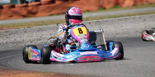 ADAC Kart Masters am 21./22.06.2014