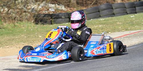 Winterpokal Kerpen am 08./09.03.2014