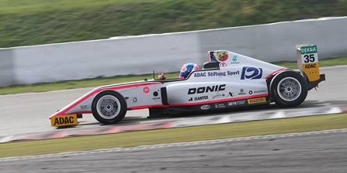 ADAC Formel 4 Nürburgring (14.-16. August 2015)