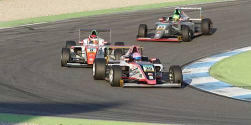 ADAC Formel 4 Hockenheim (01.-04. Oktober 2015)
