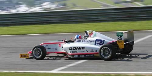 ADAC Formel 4 Red Bull Ring (05.-07. Juni 2015)