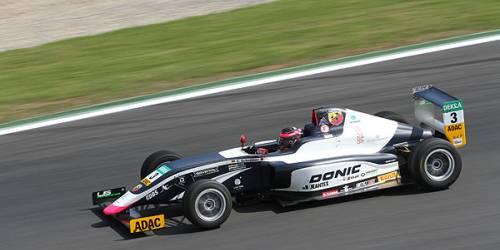 ADAC Formel 4 Red Bull Ring (22.- 24. Juli 2016)