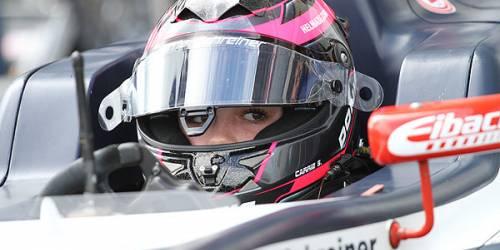 ADAC Formel 4 Oschersleben (17.- 19. Juni 2016)