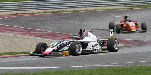 ADAC Formel 4 Oschersleben (15.-17. April 2016)