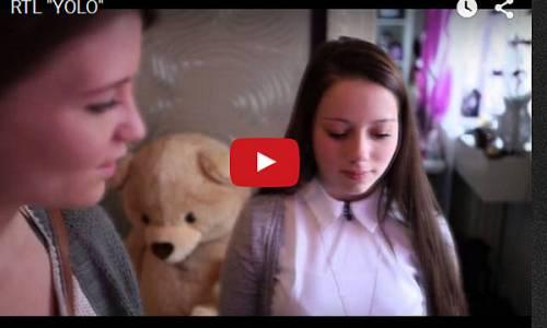 Video: Carrie Schreiner bei RTL